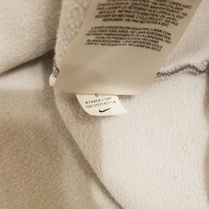 Nike Shirts - Nike dri fit hooded sweatshirt